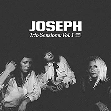 Trio Sessions: Vol.1
