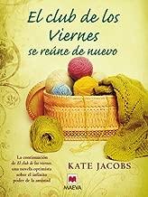 El club de los viernes se reúne de nuevo (Grandes Novelas) (Spanish Edition)
