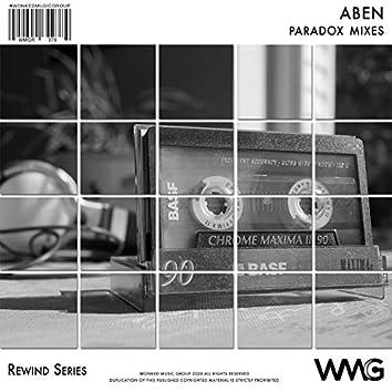 Rewind Series: ABEN - Paradox Mixes