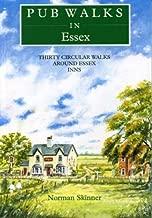 Pub Walks in Essex: Thirty Circular Walks Around Essex Inns (Pub Walks)