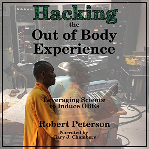 Hacking the Out of Body Experience cover art