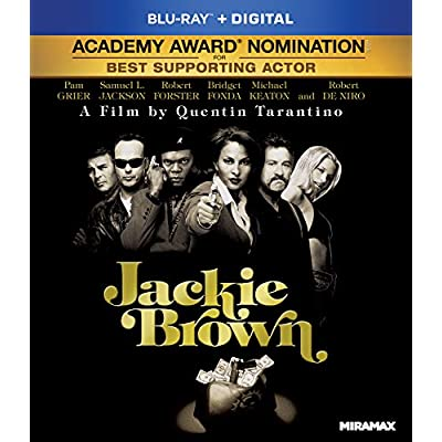 jackie brown blu ray, End of 'Related searches' list