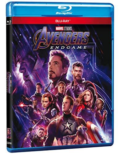 Avengers Endgame – BR [Blu-ray]
