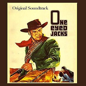 """One-Eyed Jacks Main Title (From """"One-Eyed Jacks"""" Original Soundtrack)"""