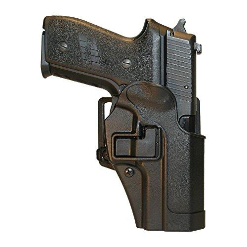 Blackhawk CQC Holster schwarz P220/P225/P226/P228/P229 RH