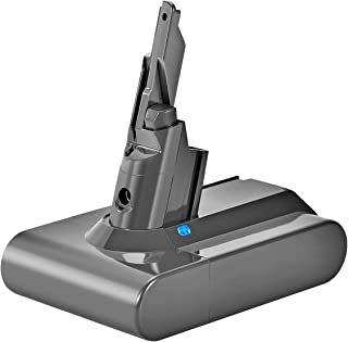V7 Battery Replacement Compatible with Dyson V7 Trigger V7 Absolute V7 Motorhead V7 Animal V7 HEPA V7 Car+Boat V7 Fluffy D...