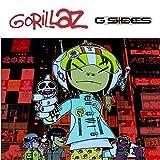Gorillaz: G-sides [Vinyl LP] (Vinyl)