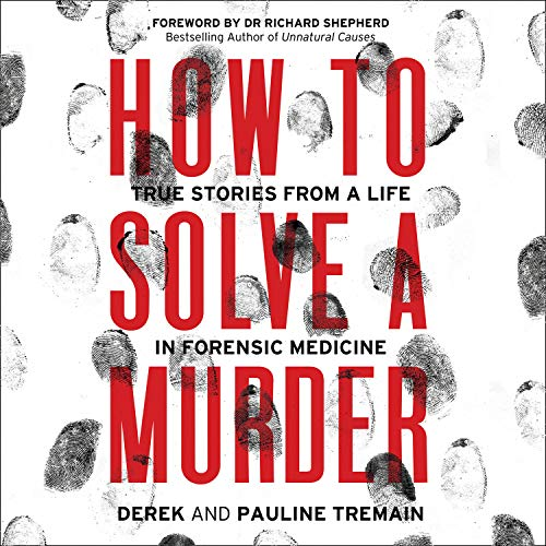 Couverture de How to Solve a Murder