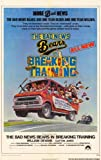 ArtFuzz The Bad News Bears in Breaking Training Movie Poster 11 X 17 inch