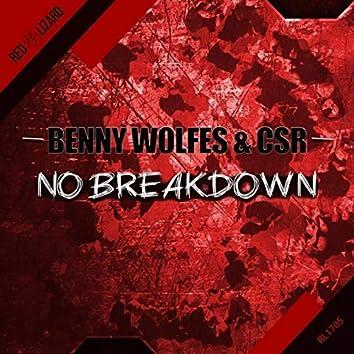 No Breakdown