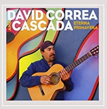 Eterna Primavera by David Correa and Cascada (2011-08-02)
