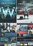 Westworld Stagione 1 - 2 DVD
