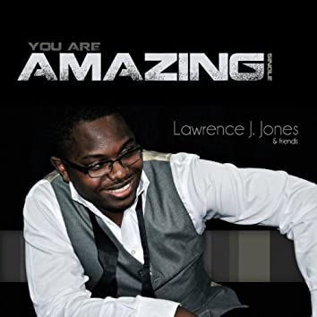 You Are Amazing (feat. Ayana McDonald)