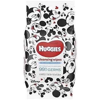 Best huggies cleansing wipes Reviews