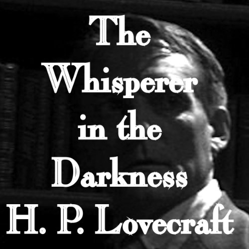 The Whisper in the Darkness cover art