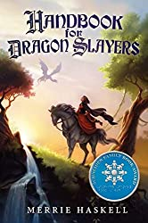 Handbook for Dragon Slayers book cover