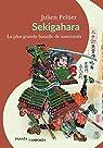 Sekigahara : La plus grande bataille de samouraïs par Peltier