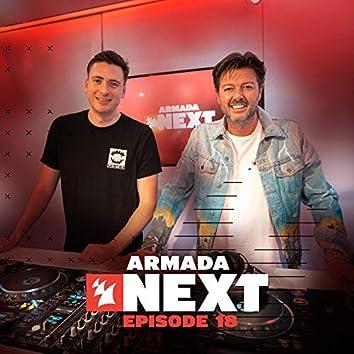 Armada Next - Episode 18