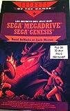 Les secrets des jeux sega megadrive