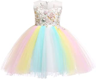 Best colorful flower girl dresses Reviews
