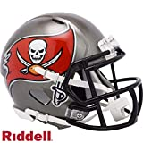 Tampa Bay Bucs Riddell Speed Mini Football Helmet - 2020 Logo - New in Box