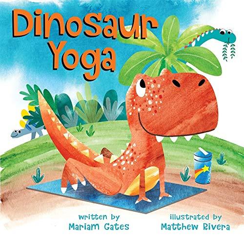 Dinosaur Yoga