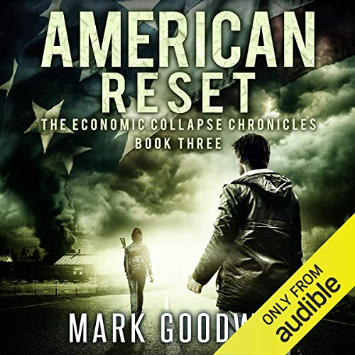 American Reset  By  cover art