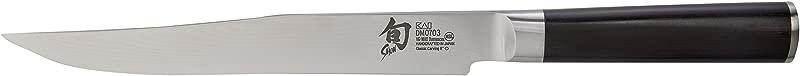 Shun Classic 8 Inch Carving Knife