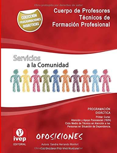 Programación Didáctica Servicios a la Comunidad