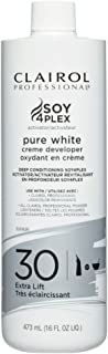 Best clairol pure white developer Reviews
