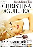 Christina Aguilera - Live, Frankfurt 2006 »