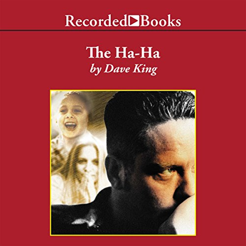 The Ha-Ha audiobook cover art