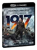 1917 4K (Bd 4K + Bd Hd) (2 Blu Ray)