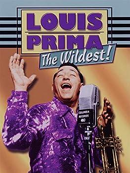 Louis Prima - Louis Prima The Wildest