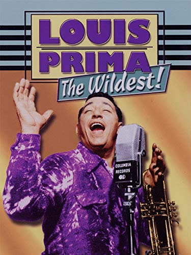 Louis Prima - Louis Prima The Wilde…