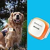 Bolokuki Localizzatore GPS Per Cani Dog Pet GPS Tracker Locator Dispositivo...