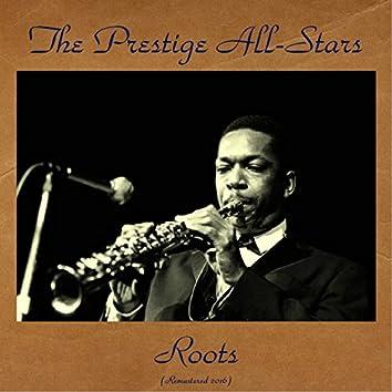 Roots (feat. Idrees Sulieman, Pepper Adams, Bill Evans, Tommy Flanagan, Elvin Jones, Louis Hayes, Doug Watkins) [Remastered 2016]