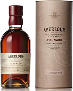 "Aberlour A""bunadh Single Malt 70cl"