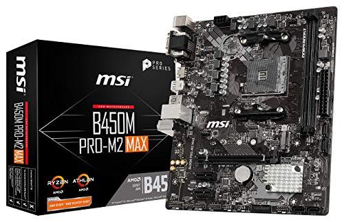 MSI ProSeries AMD Ryzen 1st and 2ND Gen ...