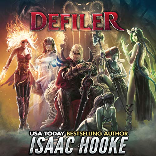Defiler cover art