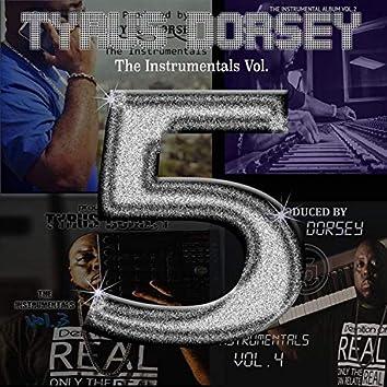 The Instrumentals, Vol. 5