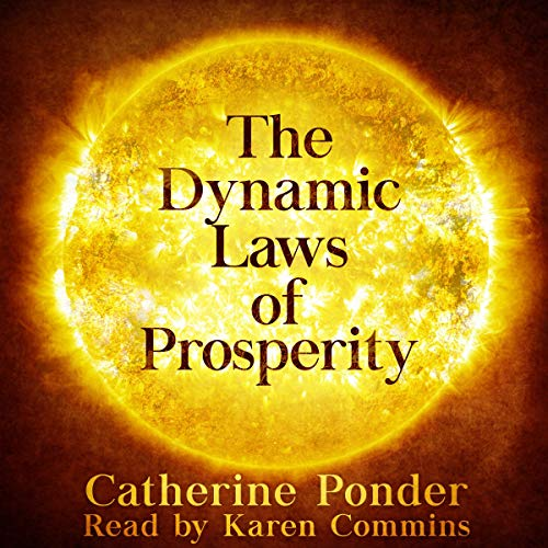 The Dynamic Laws of Prosperity cover art