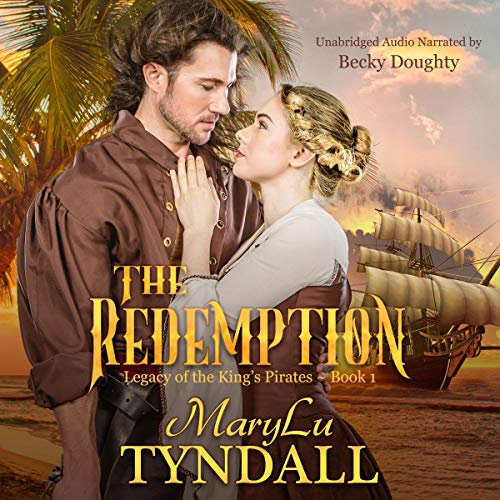 Couverture de The Redemption