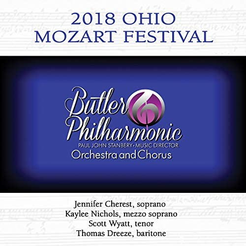 Butler Philharmonic Orchestra