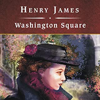 Washington Square cover art