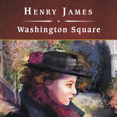 Washington Square Titelbild