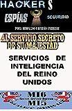 Servicios de Inteligencia del Reino Unido