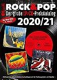 Der große Rock & Pop LP/CD Preiskatalog 2020/21