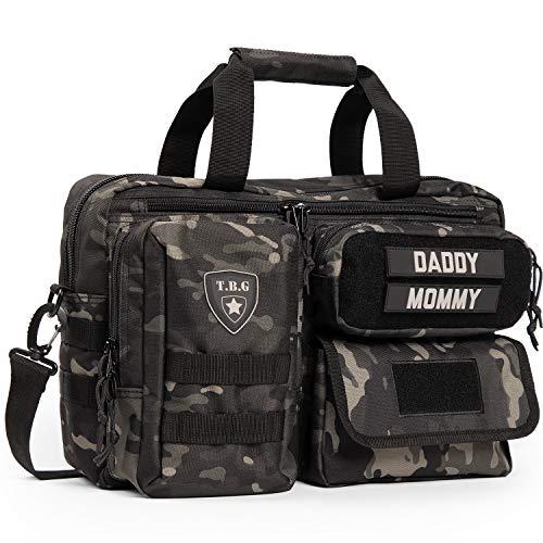Tactical Baby Gear Deuce 2.0 Tac...