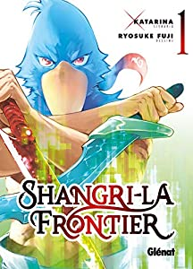 Shangri-la Frontier Edition simple Tome 1